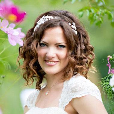 wedding makeup oxford