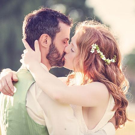 long bridal hair styles